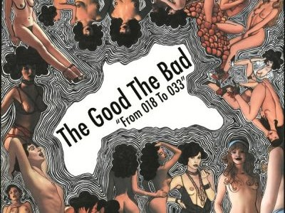So, this is pure sex. It makes you want to rip all your clothes off and dance naked with a cowboy. Seriously. The Good The Bad are a three piece band […]