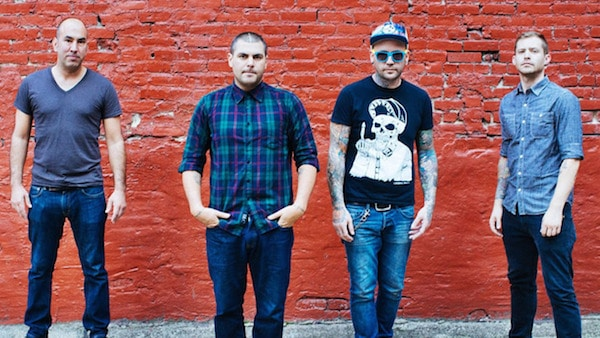 Rock band Alien Ant Farm is releasing a new album after a five-year hiatus. agomez@abqjournal.com Tue Sep 02 12:23:09 -0600 2014 1409682186 FILENAME: 177623.jpg