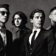Didn't manage to get to Glastonbury this year? Fret no longer, Friday's headliner Arctic Monkeys are about to embark on a UK tour.