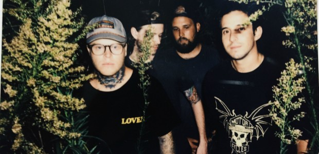 This new Hundredth track sees the band moving further away from their hardcore roots into synthier territories. Hole is to appear on their upcoming fourth full-length album. You can give […]