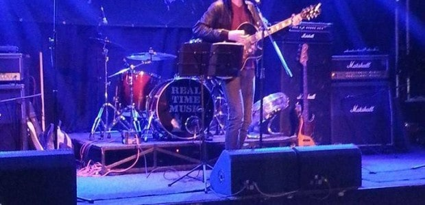 Car crashes, song-writing, song-singing, and scaring small children, it can only be a spotlight with Derbyshire's favourite unsigned singer-songwriter Rob Pilmore.Just a few short weeks before the young troubadour plays […]