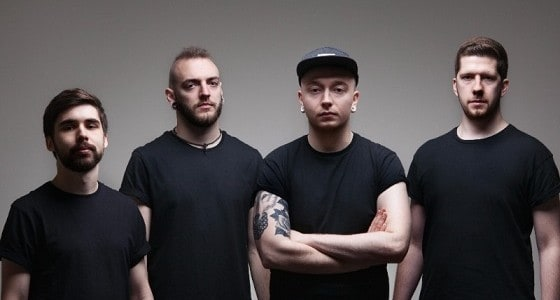 Borders have just announced a July UK headline tour in support of the new EP Diagnosed. The tech metal outfit from Lincoln will be joined by Black Coast on these […]