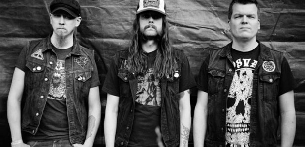 In four short years over the course of two albums, Sweden's Monolord have gathered a pretty respectable following in the stoner and doom circles, a scene in which it can […]