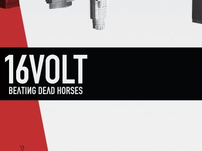 16volt are back again after nearly two decades of making music more specifically industrial rock. Utilising a blend of the classic band set-up (guitar, drums, vocal and bass) alongside electronic […]