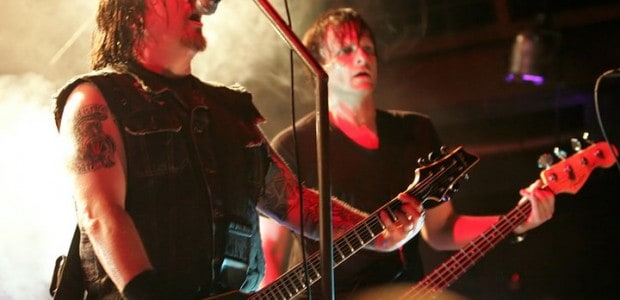 US electronic rock band 16volt has announced the release of their new studio album, 'Beating Dead Horses', which will be released in late spring of 2011. 'Beating Dead Horses' will […]