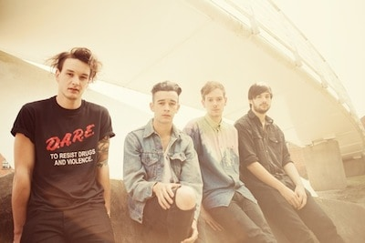 The 1975are set to release the final installment of their EP trilogy. 'Music For Cars' will be released throughDirty HitonMonday, March 4, as will single 'Chocolate', and follows in the […]
