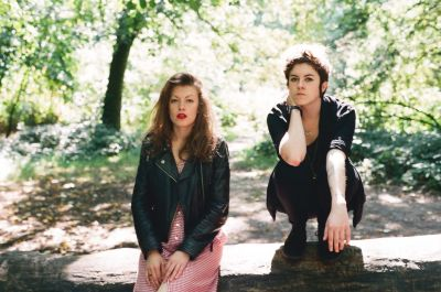 It's been announced 2:54 will support The Big Pink on their upcoming UK tour. The Thurlow sisters, who have recently released four-track EP 'Scarlet', appear live at the following venues: […]