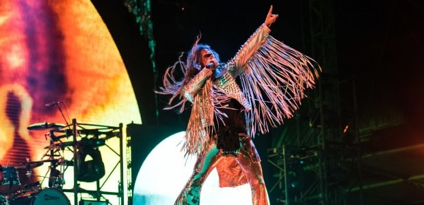 Nuclear Blast Records is pleased to announce the worldwide signing of rock and heavy metal icon and unique filmmaker, ROB ZOMBIE. A follow up to his 2016 studio album, The […]