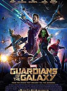 The most outlandish idea in the Marvel cinematic universe yet, 'Guardians of the Galaxy' promised us tree people and talking raccoons with lots of humour and badassery in the mix. […]