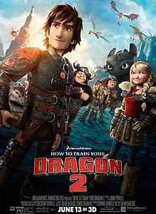 Since sequels are almost entirely dependent on box office for their existence, it's nice when quality comes along for the ride too. 'How to Train Your Dragon 2' is a […]
