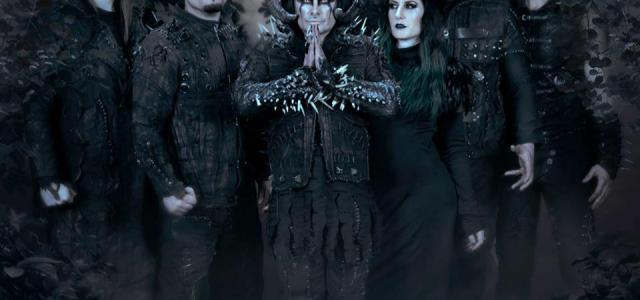 Fresh off Download Festival 2018's main stage we caught up with the mastermind behind Cradle of Filth to discuss film, festivals and music. All the music, including Ed Sheeran. Yeah, […]