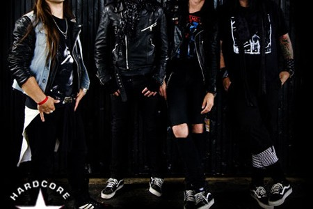 Hardcore Superstar on their upcoming tour of U.K. and Ireland. Confirmed dates are as follows: April 15 – Norwich, UK – WaterfrontApril 16 – Colchester, UK – Arts CentreApril 17 […]