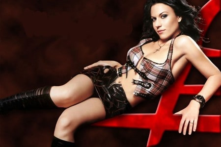Australia's PyroMusic.net recently conducted an interview with vocalist Cristina Scabbia of the Italian rock/metal band LACUNA COIL. A couple of excerpts from the chat follow below. PyroMusic.net: [LACUNA COIL's upcoming […]