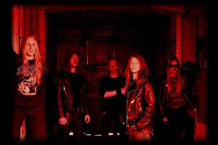 "RAM, the traditional Gothenburg, Sweden-based heavy metal band featuring Morgan Pettersson (ex-B-THONG), has completed work on its second album, ""Lightbringer"". The follow-up to 2005's ""Forced Entry"" was produced by Johan […]"