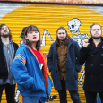 Scuzzy London/Brighton post punk band, HOLYGLAM release their new single Like A King on April 5th. This precedes their debut EP which is released later in May. HOLYGLAM are four […]