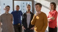 In our latest Soundsphere podcast, Dom Smith chats to Roddy Woomble of Idlewild about success, the new album, 'Interview Music' and solo material. Click the link here to listen: https://audiomack.com/song/soundsphere-magazine/roddy-woomble-of-idlewild