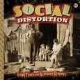 Six years since their last release, Social Distortion's newest Blues-country-rock 'n' roll fusion 'Hard Times And Nursery Rhymes' brings a sound blast from decades past…