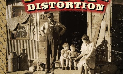 Six years since their last release, Social Distortion's newest Blues-country-rock 'n' roll fusion 'Hard Times And Nursery Rhymes' brings a sound blast from decades past… We have moved in and […]