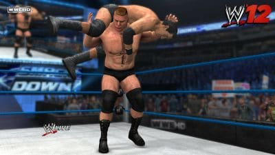 THQ have today announced a brand new character for their 'WWE '12' game. The latest addition is The Next Big Thing, Brock Lesnar. This is an exclusive to the game. […]