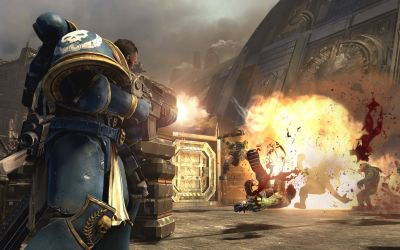 THQ Inc. (NASDAQ: THQI) today announced that the co-op mode for 'Warhammer 40,000: Space Marine', Exterminatus is available on Playstation3 and PC to download for free. The version for the […]