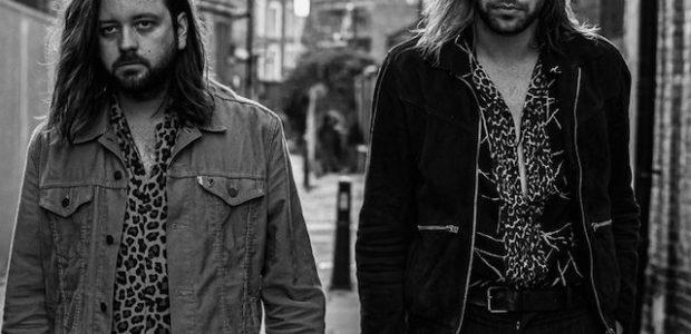 """We have a tonne of time for this most excellent indie rock act from London. Lead singer and guitarist Danny Collins asks, """"can you feel the emotion inside of me?"""" […]"""