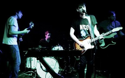 London four-piece, younghusband are set to release a new EP via the Sonic Cathedral label on the December 5, 2011.The 'Crystal' EP features four tracks and is the follow up […]