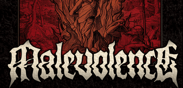 Sheffield's Malevolence have been no stranger to their home shores in the four years since the release of their debut Reign of Suffering, but it has been a while since […]