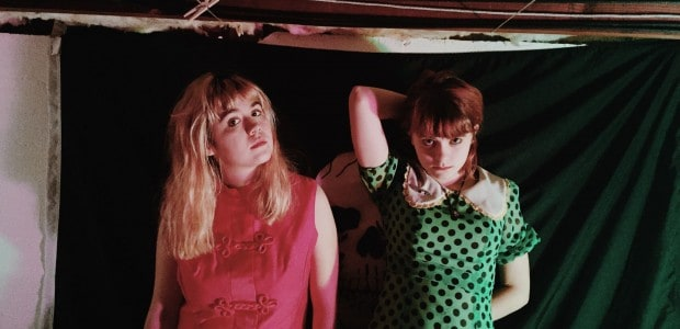 Check out these new video from grrl punks, Skating Polly.