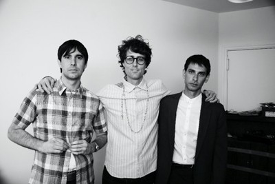 Not content with an upcoming and unique UK gig, The Rapture are coming back for two more live performances in May 2012. The pair of concerts form part of the […]