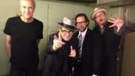 Elvis Costello and The Imposters will bring their new show to the U.K. for their first tour of the decade in February and March, 2020.