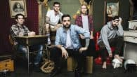 A Day To Remember have released 'Bullfight',the latest track off their upcoming album, 'Bad Vibrations'.