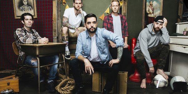 A Day To Remember have released 'Bullfight', the latest track off their upcoming album, 'Bad Vibrations'. Now set for a September 2 release on the band's own ADTR Records and distributed by […]