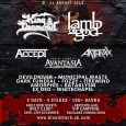 Share on Tumblr Joining King Diamond, Lamb of God and Anthrax at Bloodstock 2013, the iconic metal festival in Catton Park, Derbyshire are: Power metal supergroup, AVANTASIA, who will take...
