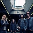 We've got a pair of tickets to give away so that you can see the mighty Alice In Chains play in Leeds on November 10! Yeah!
