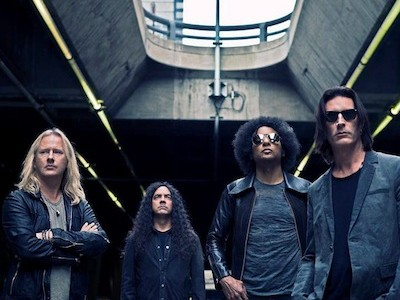 Alice In Chains have just unveiled their new video for upcoming single 'Stone' from the band's brand new album 'The Devil Put Dinosaurs Here' which will be released May 27. It's insanely good. The video was filmed […]