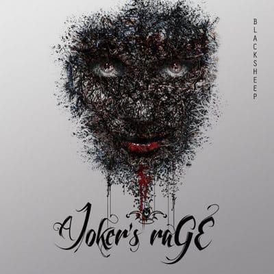 AJR - Black Sheep cover