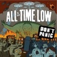 Share on Tumblr One thing is clear from the first note of All Time Low's new album, 'Don't Panic', they have matured and grown, just when we thought they had...