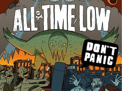 One thing is clear from the first note of All Time Low's new album, 'Don't Panic', they have matured and grown, just when we thought they had already past their […]