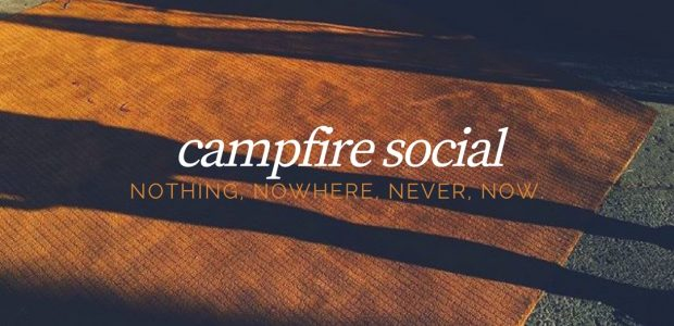 2016 is shaping up to be a pretty good year for Chester-based band Campfire Social. After taking the city's summer festivals by storm, the band are getting ready to release […]