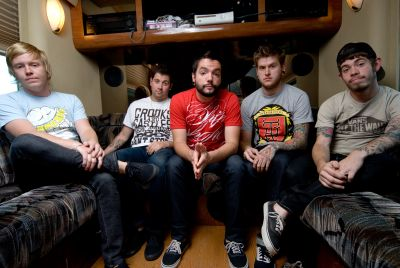 a day to remember announce uk tour dates. Black Bedroom Furniture Sets. Home Design Ideas