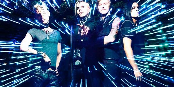New York-based musician Acey Slade is trying to make a name for himself as a solo-artist after stints with glam rockers The Murderdolls and metallers Dope – 'The Dark Party' […]