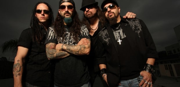 In our latest interview, we chat to metal legend and former Dream Theater sticksman Mike Portnoy about his new hard-hitting project Adrenaline Mob, visiting our shores and what things are […]