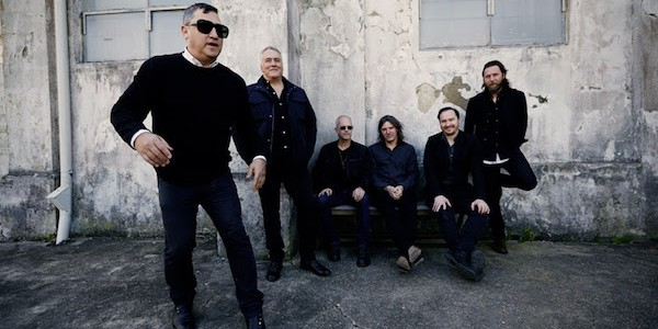 "Have a listen to the new Afghan Whigs track right here, it's immense, and proper powerful. ""Arabian Heights"" is the driving new track from The Afghan Whigs' forthcoming album, In […]"