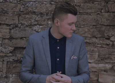 Just seen Alex Dobson's latest vid for 'Louder' – very cool! Impressive stuff from this Northern lad!