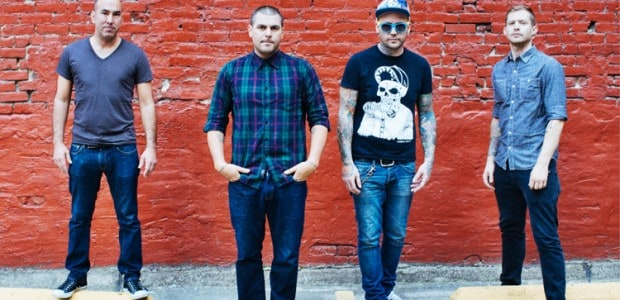 Heeeeeey! Soooo….there's a new Alien Ant Farm record, 'Always And Forever', and it's streaming noooow!