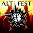 We're racing up to the dawn of Alt-fest 2014, so we spoke Dominic D-Void, festival organiser about the inspirations and motivations behind the great independent extravaganza.