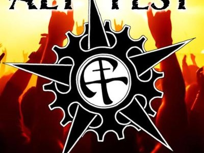 Alt-Fest is a brand new radical alternative music and lifestyle festival that has been confirmed to take place on August 15, 16 and 17, 2014 at a 50,000 capacity site […]