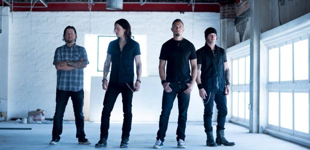 Alter Bridge have announced their long-anticipated appearance at first direct arena, Leeds on the Friday 2 December, as part of their arena Europe headline tour. Produced by Michael 'Elvis' Baskette, […]