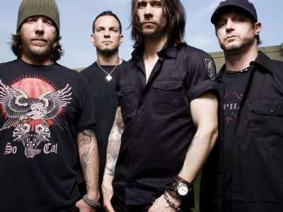 It's hard to believe now, but the thriving rock venue in which we stand, quivering with anticipation for the arrival of Alter Bridge, was once something as utterly at odds […]