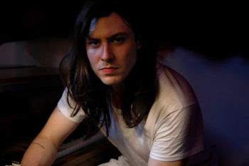 Andrew WK has announced details of his new album, the follow up his 2008 record 'The Japan Covers'. It's named '55 Cadillac', and the album was recorded by WK in […]